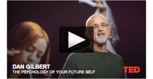 The Psychology of Your Future Self and How Your Present Illusions Hinder Your Future Happiness