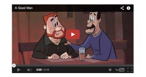 A Good Man: Moving Animated Short Film by StoryCorps Tells the Human Stories of LGBT Pride