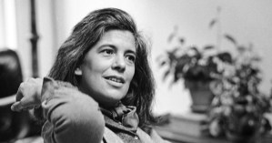 Susan Sontag on the Perils of Publicity in Creative Work