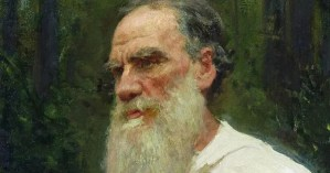 Leo Tolstoy on Love and Its Paradoxical Demands