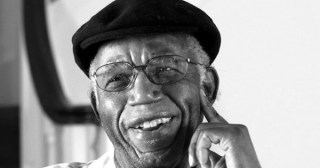 Chinua Achebe on the Meaning of Life and the Writer's Responsibility in the World