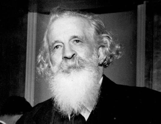 Gaston Bachelard