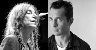 The Last Hotel: Patti Smith Sets Jack Kerouac to Song