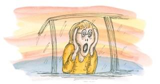<em>New Yorker</em> Cartoonist Roz Chast's Remarkable Illustrated Meditation on Aging, Illness, and Death
