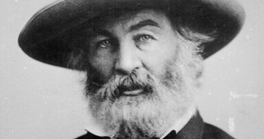 Whitman's Urban Reverie: A Passionate Ode to the City from the Poet Laureate of Nature
