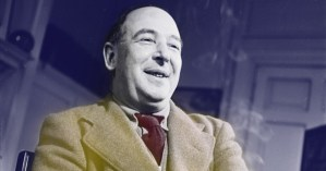 C.S. Lewis's Advice to Children on Duty and the Only Three Things Worth Worrying About
