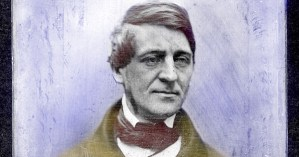 How Ralph Waldo Emerson Shaped the American Ideal