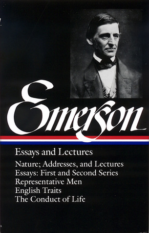 Emerson on the Two Pillars of Friendship