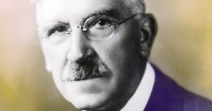 John Dewey on the True Purpose of Education and How to Harness the Power of Our Natural Curiosity