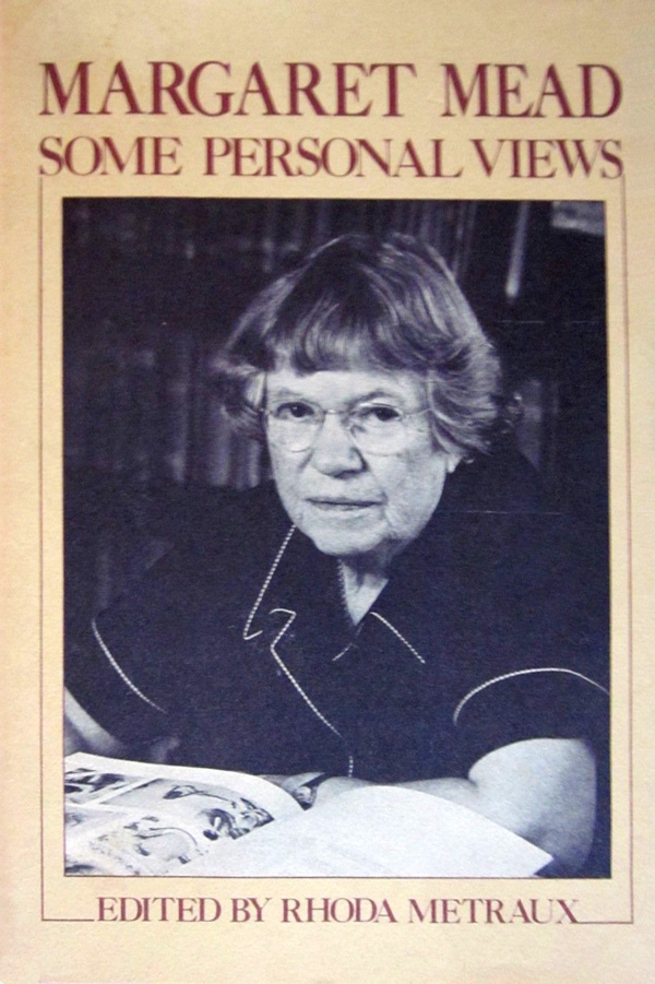 Margaret Mead on the Root of Racism and the Liability of Law Enforcement