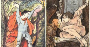 Maurice Sendak's Rare, Sensual Illustrations for Herman Melville's Greatest Commercial Failure and Most Personally Beloved Book