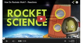 How Rockets Really Work