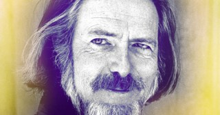The Art of Timing: Alan Watts on the Perils of Hurrying and the Pleasures of Presence