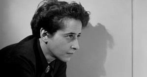 Between the World and Us: Hannah Arendt on Outsiderdom, the Power and Privilege of Being a Pariah, and How We Humanize Each Other