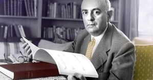 Theodor Adorno on the Art of Punctuation