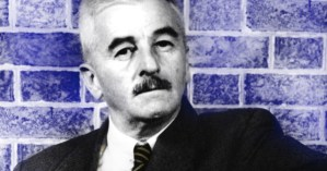 William Faulkner on Writing, the Human Dilemma, and Why We Create: A Rare 1958 Recording