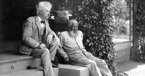 Mark Twain on Slavery, How Religion Is Used to Justify Injustice, and What His Mother Taught Him About Compassion