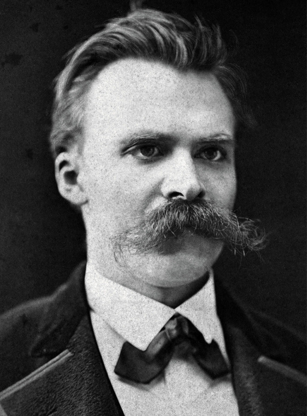 Friedrich Nietzsche On Why A Fulfilling Life Requires Embracing