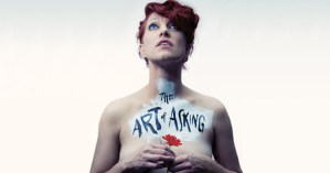 Amanda Palmer on the Art of Asking and What Thoreau Teaches Us about Accepting Love