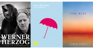 2014's Best Books on Psychology, Philosophy, and How to Live Meaningfully
