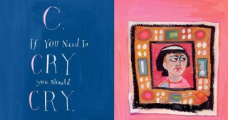 Ah-Ha to Zig-Zag: Maira Kalman's Sweet Design-History Alphabet Book about Embracing Uncertainty and Imperfection
