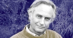 Richard Dawkins on The Science of Why You Are Lucky to Be Alive