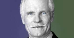 Ted Turner on the Meaning of Life, the Trouble with Religion, and His Revision of the 10 Commandments