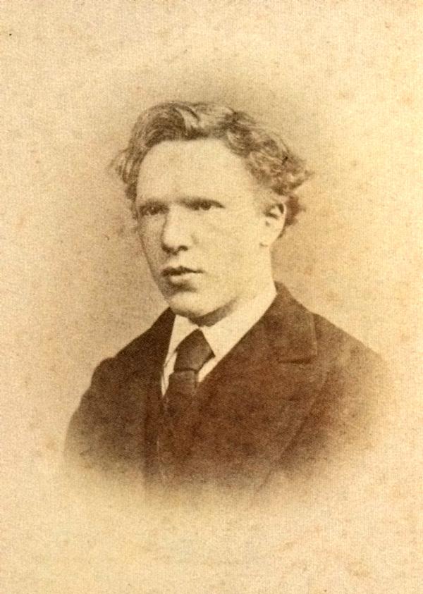 How Van Gogh Found His Purpose: Heartfelt