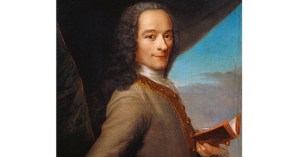Voltaire on the Perils of Censorship, the Freedom of the Press, and the Rewards of Reading