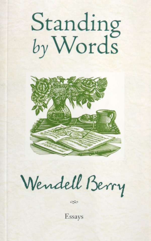 Form, Faith, and Freedom: Wendell Berry on What Poetry Teaches Us about the Secret of Marriage