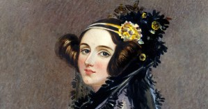How Ada Lovelace, Lord Byron's Daughter, Became the World's First Computer Programmer