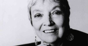 Madeleine L'Engle on Creativity, Hope, Getting Unstuck, and How Studying Science Enriches Art