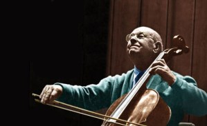 Legendary Cellist Pablo Casals, at Age 93, on Creative Vitality and How Working with Love Prolongs Your Life