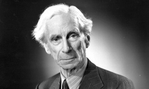 what makes people unhappy summary by bertrand russell Short summary of russell's speech (without notes)  we have made some changes in the bertrand russell speech for this, we make no  helpless old people a heavy.