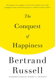 "Bertrand Russell on the Vital Role of Boredom and ""Fruitful Monotony"" in the Conquest of Happiness"