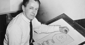 Peanuts and the Quiet Pain of Childhood: How Charles Schulz Made an Art of Difficult Emotions