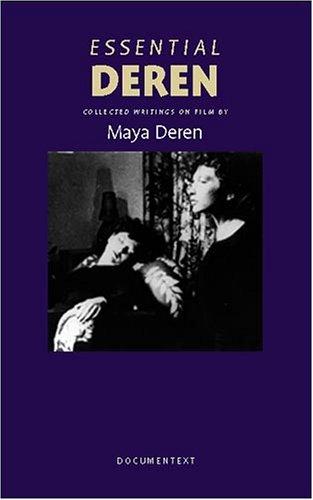 The Principle of Infinite Pains: Legendary Filmmaker Maya Deren on Cinema, Life, and Her Advice to Aspiring Filmmakers