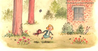How Jane Goodall Turned Her Childhood Dream into Reality: A Sweet Illustrated Story of Purpose and Deep Determination