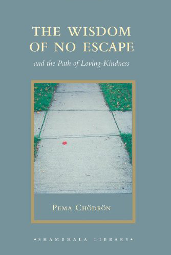 The Wisdom of No Escape: Pema Chödrön on Gentleness, the Art of Letting Go, and How to Befriend Your Inner Life