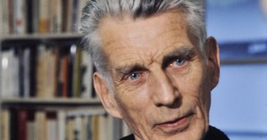 The Power of One True Believer: Samuel Beckett's Beautiful Homage to His Greatest Champion