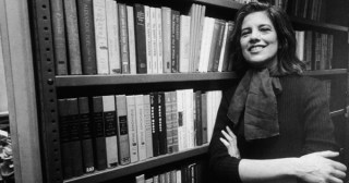 Rereading as Rebirth: Young Susan Sontag on Personal Growth, the Pleasures of Revisiting Beloved Books, and Her Rereading List