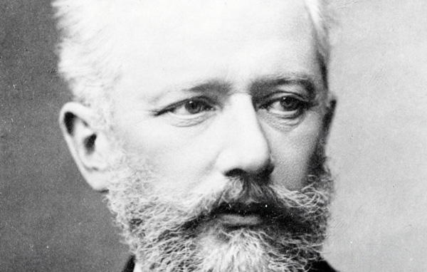 Tchaikovsky On Depression And Finding Beauty Amid The Wreckage Of