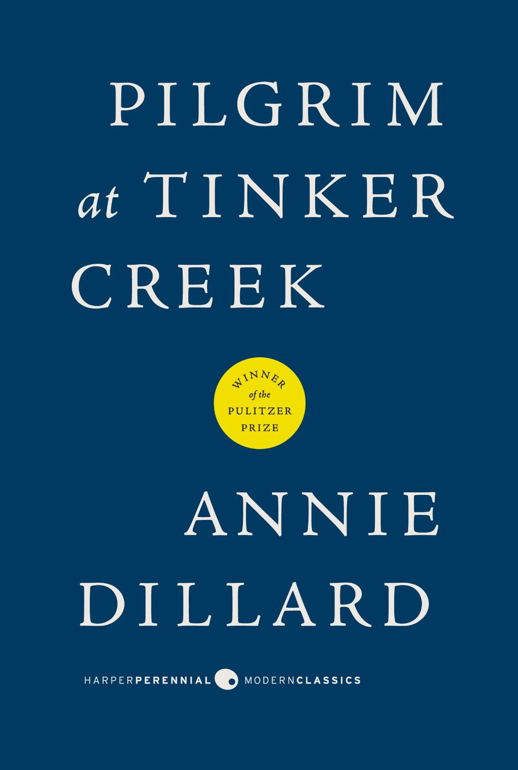 Annie Dillard on How to Live with Mystery, the Two Ways of Looking, and the Secret of Seeing