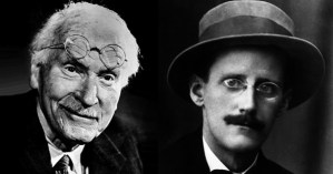 Carl Jung's Delightfully Disgruntled Review of Ulysses and His Letter to James Joyce