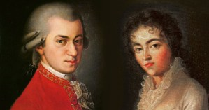 Mozart's Magnificent Love Letter to His Wife