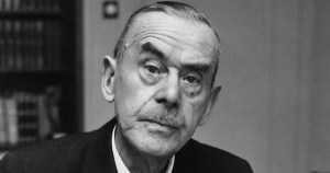 This I Believe: Thomas Mann on Time and the Meaning of Our Existence