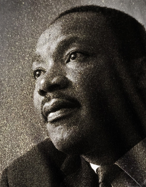 An Experiment in Love: Martin Luther King, Jr  on the Six Pillars of