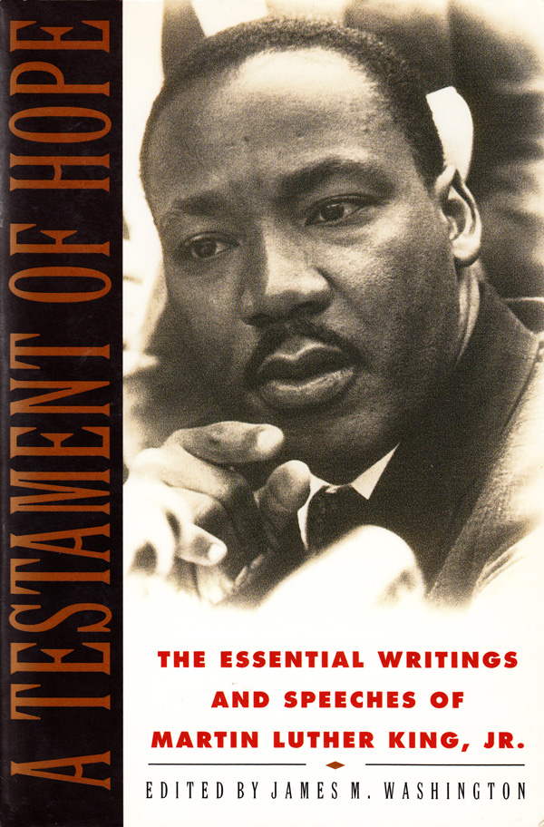 a review of nonviolent resistance by martin luther king jr How does one learn nonviolent resistance the same way that martin luther king jr did—by study, reading and interrogating seasoned tutors king would eventually.