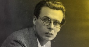 Aldous Huxley on Sincerity, Our Fear of the Obvious, and the Two Types of Truth Artists Must Reconcile