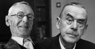 Thomas Mann's Moving Tribute for His Dear Friend Hermann Hesse's Sixtieth Birthday